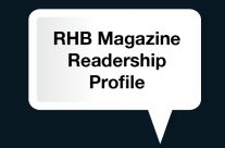 RHB Magazine Readership Profile