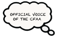 Official Voice of the CFAA