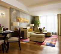 Benefits to Renting Furnished Apartments