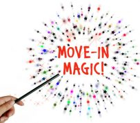 3 Tips for Creating Move-In Magic