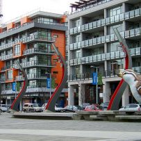 Aquilini purchase of Olympic Village condos seen as pure real estate deal