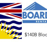 Boardwalk unloads last B.C. holdings
