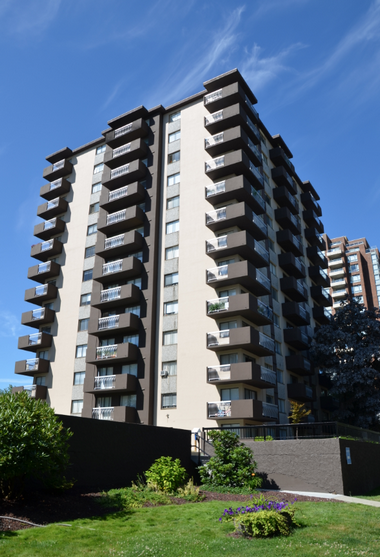 Burnaby high-rise part of $140 million multi-family sale