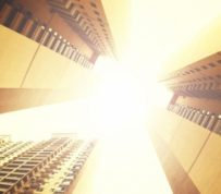 BRIGHT OUTLOOK FOR U.S. APARTMENT SECTOR