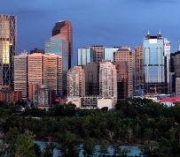 Calgary closing in on Vancouver and Toronto for title of wealthiest city