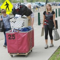 Edmonton post-secondary schools grappling with shortage of student housing