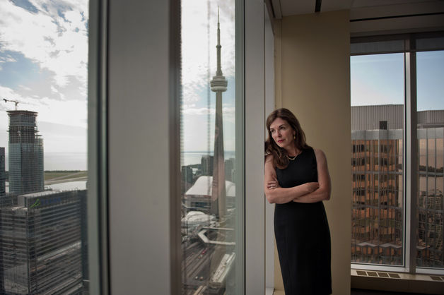 Dream Office, the largest office REIT in Canada, is seeking to sell as much as C$150 million ($138 million) of properties this year in smaller markets, and to upgrade its buildings and add retail space in its Toronto and Montreal properties, according to Chief Executive Officer Jane Gavan.