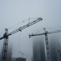 Building permits plunge after three months of increases, Stats Canada says