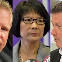 Toronto election: 5 things to know