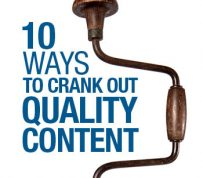 Curate Content That Counts!