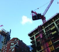 U.S. Multifamily Developers Push the Limits on New Construction – 400,000 Units Planned for 2015