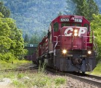CP Rail forms joint venture to develop surplus real estate
