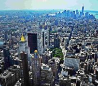 New York City now number one in North America for new residential construction