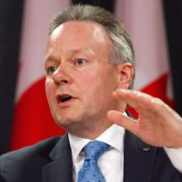 Bank of Canada says household debt, housing price crash remain major concern foreconomy
