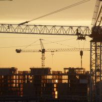 After strong winter, construction intentions for multi-family units drop in April