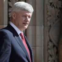 Economists Applaud Harper's Promise To Collect Data On Foreign Investment In Real Estate