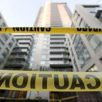 Canada's housing agency warns about overbuilding as housing starts surge