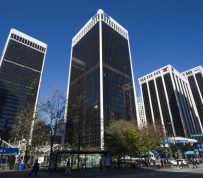 Global investment dollars headed for Vancouver