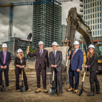 CHARTWELL TO LAUNCH NEW RETIREMENT RESIDENCE CONCEPT IN REGENT PARK