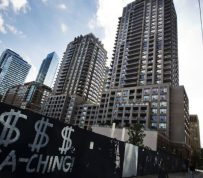 Looking to condos for an affordable home? Think again, report suggests