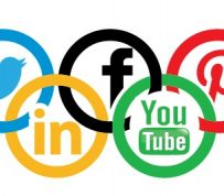 Olympics on Social Media? Be careful!