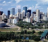 Alberta: The current state of rental and subsidized housing
