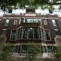 Hamilton developments mix the old with the new