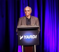 National Apartment Association Recognizes Yardi Founder