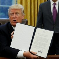 Trump's first week in office: A recap of key decisions and how they could impact Canada