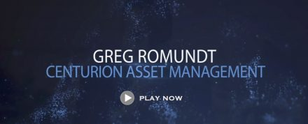 Premiere episode of #reflections featuring Greg Romundt