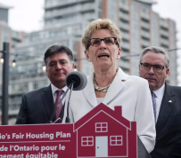 Ontario's Fair Housing Plan Could Hinder Purpose Built Developments and Rental Supply