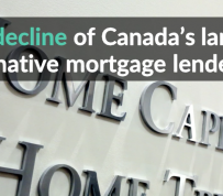 Home Capital Was Hours Away From Collapse: Report