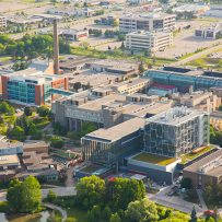Mixed-use transit hub project to arise in Waterloo Region