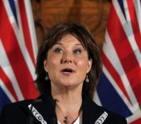 What to expect when the B.C. legislature is recalled June 22