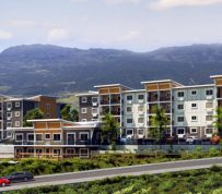 Kelowna to become multi-family housing hub?