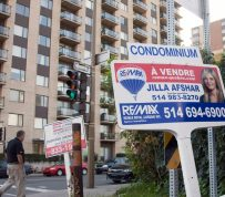 While Toronto's housing market melts down, Montreal's sizzles
