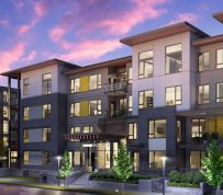 Apartments and townhouses push Vancouver activity above historical averages