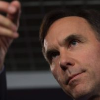 40% of Canadians want Morneau out as finance minister: Survey
