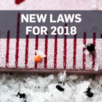 New laws and rules coming into effect in 2018 across Canada