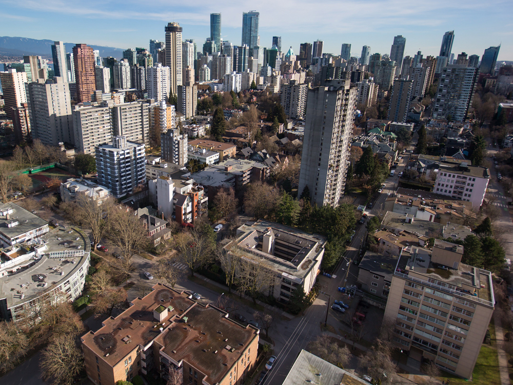 Relief ahead for Vancouver's tight housing market by late 2018, experts say