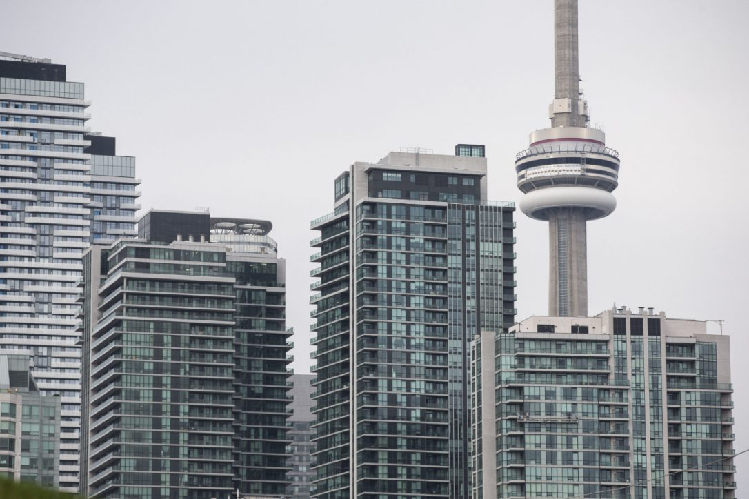 Housing crunch could drain Toronto talent pool