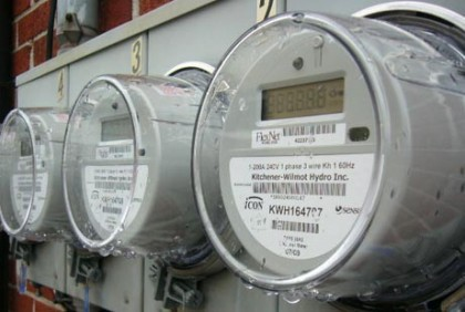 OEB Review of Submetering Industry
