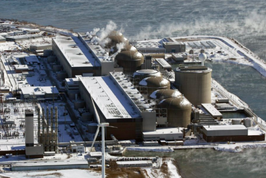 Report paints grim picture of Fukushima-scale nuclear accident in Pickering