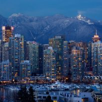 Housing speculation risky for British Columbia growth: Finance minister