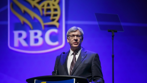 RBC chief McKay warns investment capital fleeing Canada in 'real time'
