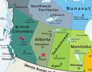 West Is Best in One of Canada's Most Synchronized Expansions