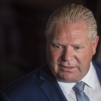 Billions of dollars in limbo as Doug Ford nixes cap and trade