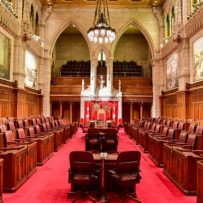 CANNABIS ACT PASSES FINAL READING IN THE SENATE : DEBATE RECAP