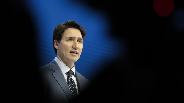 Trade war history is not on Justin Trudeau's side