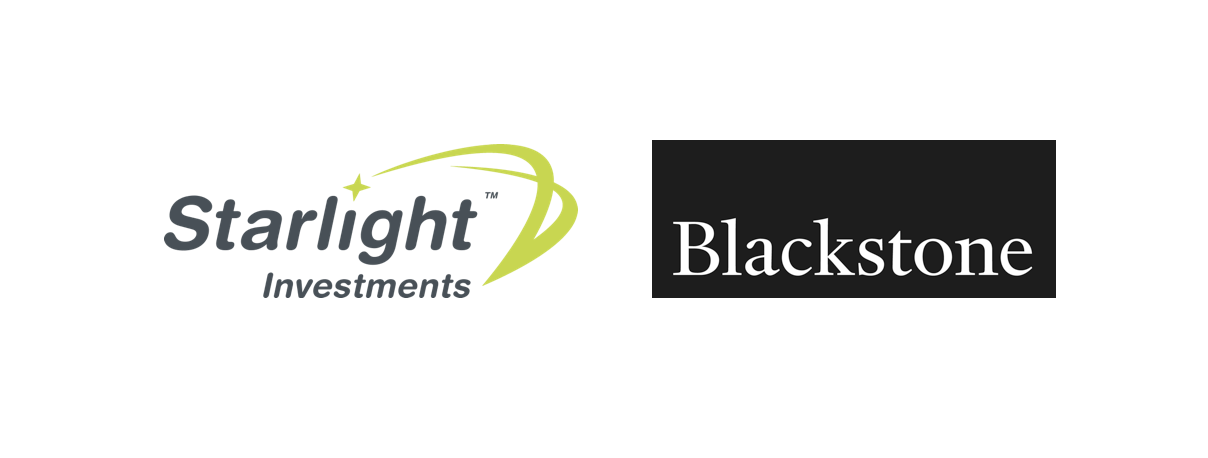 Starlight Investments and Blackstone Announce Canadian Multi-Family Partnership with Acquisition of Six Urban Toronto and Montreal Buildings Comprising 746 Units